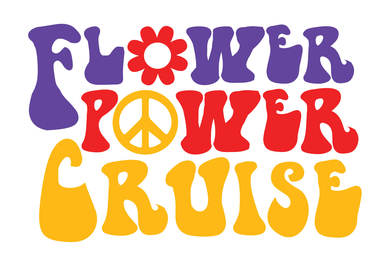 Flower Power Cruise Starvista Live